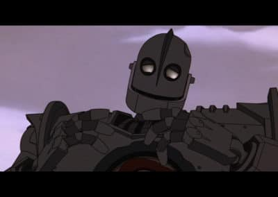 Le géant de fer - Brad Bird 1999 (23)