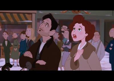 Le géant de fer - Brad Bird 1999 (26)