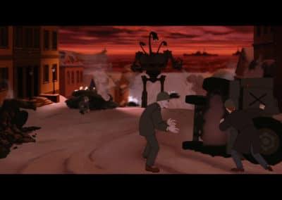 Le géant de fer - Brad Bird 1999 (30)