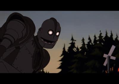 Le géant de fer - Brad Bird 1999 (9)
