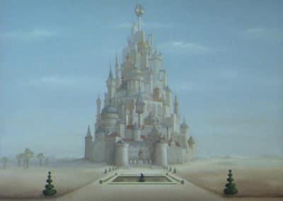 Le roi et l'oiseau - Paul Grimault 1980 (1)