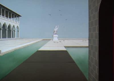 Le roi et l'oiseau - Paul Grimault 1980 (21)