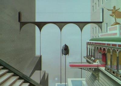 Le roi et l'oiseau - Paul Grimault 1980 (7)