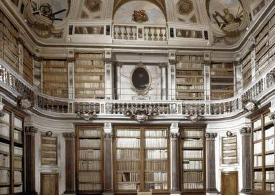 Libraries - Massimo Listri 1980 (10)