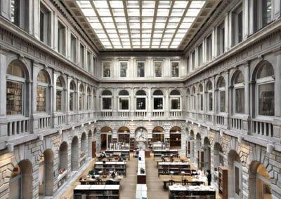 Libraries - Massimo Listri 1980 (14)