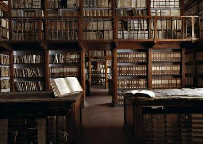 Libraries - Massimo Listri 1980 (17)