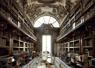 Libraries - Massimo Listri 1980 (20)