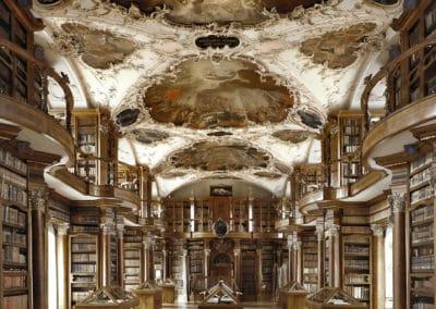 Libraries - Massimo Listri 1980 (24)