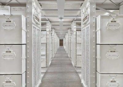 Libraries - Massimo Listri 1980 (31)
