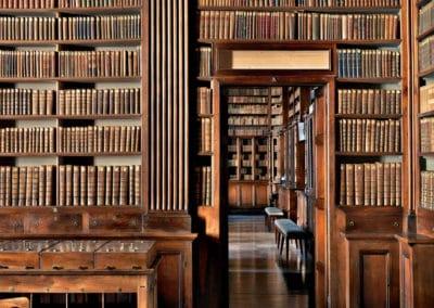 Libraries - Massimo Listri 1980 (33)