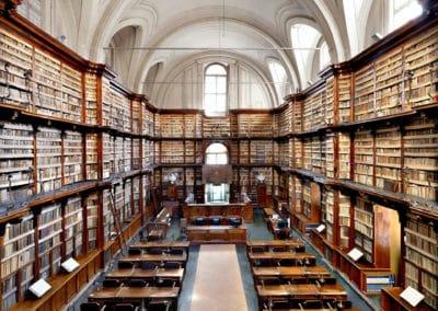 Libraries - Massimo Listri 1980 (34)