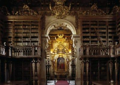 Libraries - Massimo Listri 1980 (39)