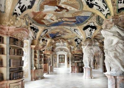 Libraries - Massimo Listri 1980 (4)