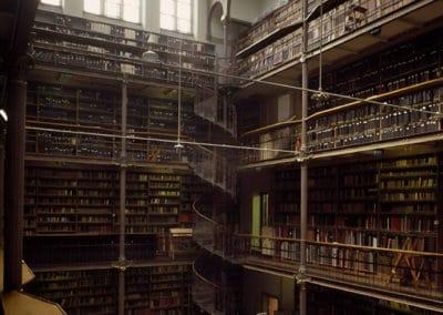 Libraries - Massimo Listri 1980 (40)