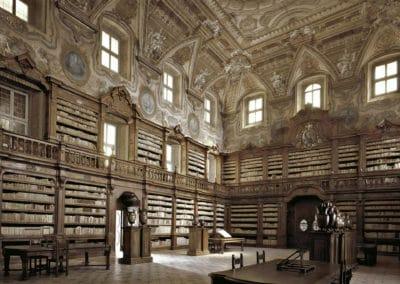 Libraries - Massimo Listri 1980 (9)