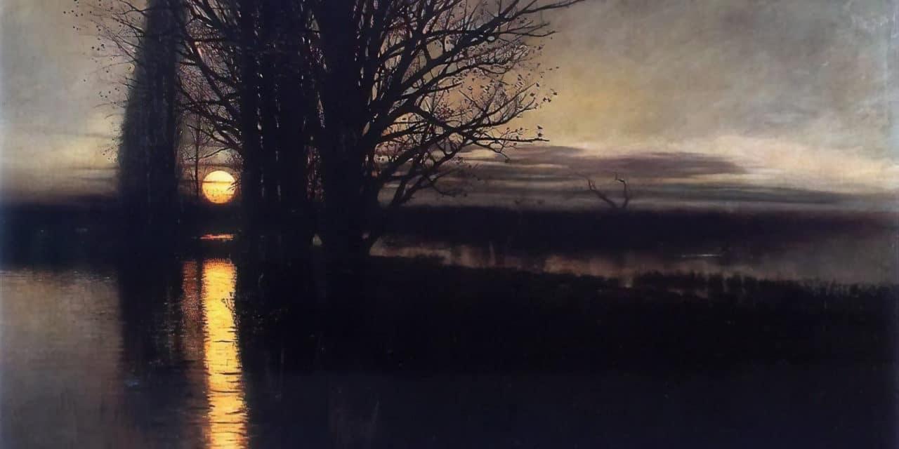 Solitude – Tomas Tranströmer