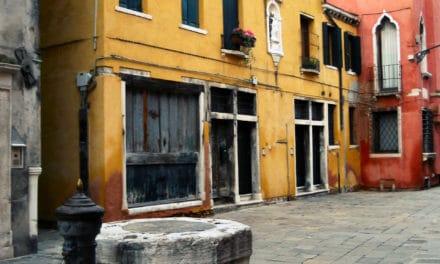 Piscina Sant'Agnese