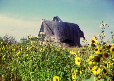 The prairie house - Herb Greene 1960 (6)