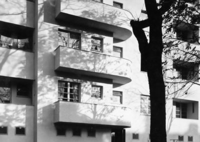 Architecture - Werner Mantz 1925 (12)
