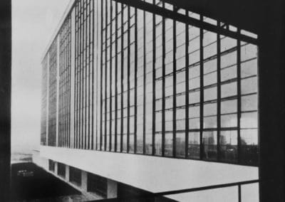 Architecture - Werner Mantz 1925 (17)