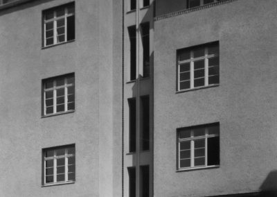 Architecture - Werner Mantz 1925 (18)