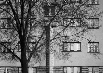 Architecture - Werner Mantz 1925 (19)