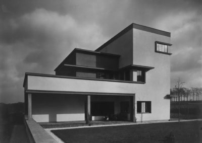 Architecture - Werner Mantz 1925 (2)