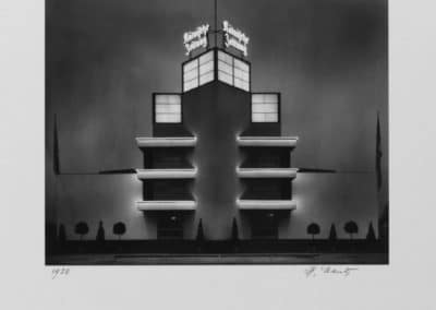 Architecture - Werner Mantz 1925 (25)