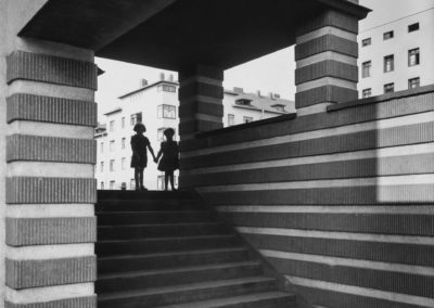 Architecture - Werner Mantz 1925 (31)