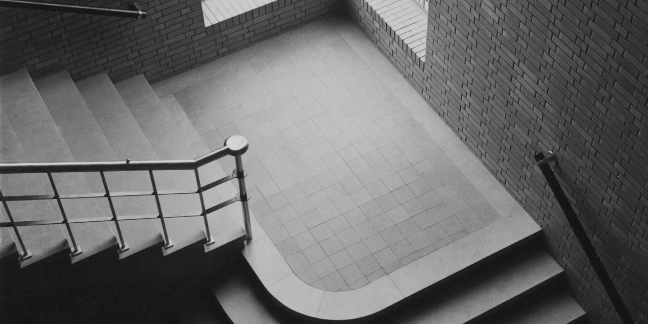 Architecture – Werner Mantz