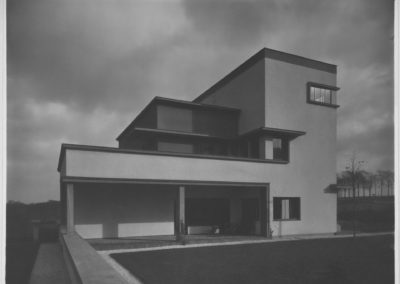 Architecture - Werner Mantz 1925 (7)