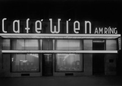 Architecture - Werner Mantz 1925 (8)