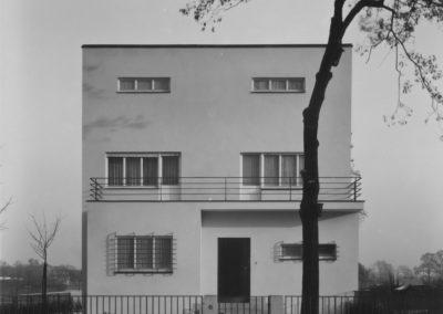 Architecture - Werner Mantz 1925 (9)