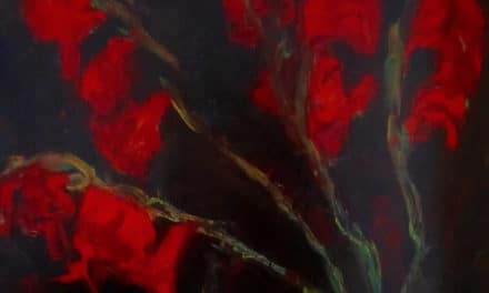 Au nom-père – William Blake