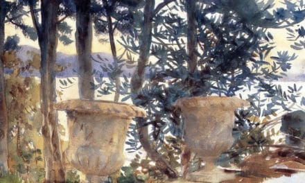 Le monde sensible – William Blake