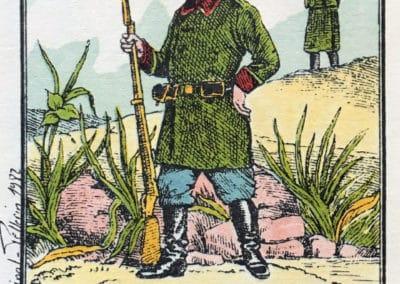 Devinettes d'Epinal - 1900 (22)