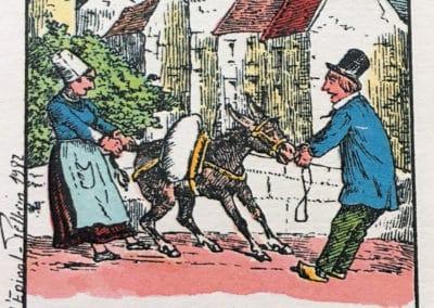 Devinettes d'Epinal - 1900 (28)