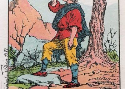 Devinettes d'Epinal - 1900 (33)