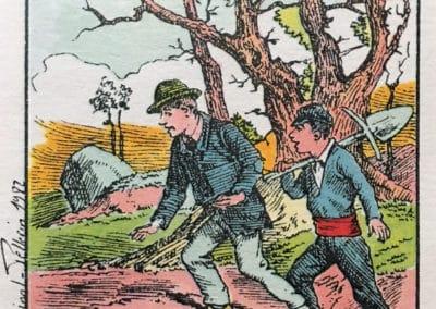 Devinettes d'Epinal - 1900 (35)