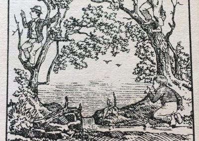 Devinettes d'Epinal - 1900 (38)