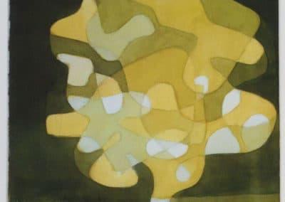 Figues - Paul Klee (1929)