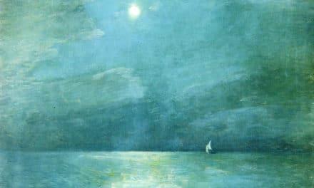 Sous la lune – Esther Razanadrasoa