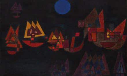 Réveil – Jean Cocteau