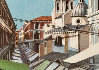 Venise - Miroslav Sasek 1961 (17)