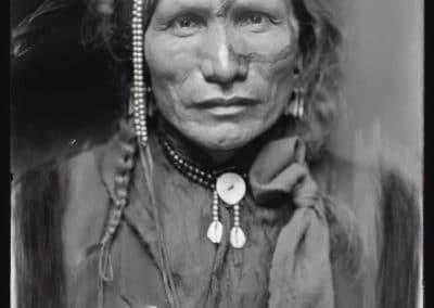 American mother - Gertrude Käsebier 1890 (14)
