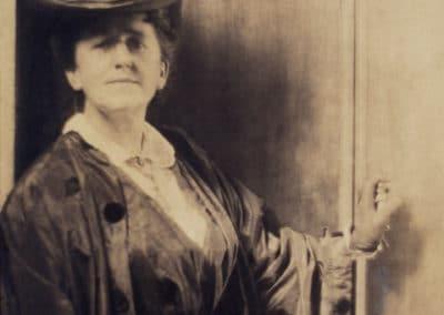 American mother - Gertrude Käsebier 1890 (28)