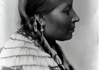 American mother - Gertrude Käsebier 1890 (38)