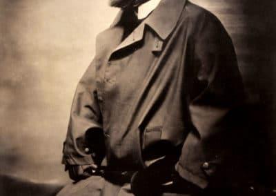 American mother - Gertrude Käsebier 1890 (42)