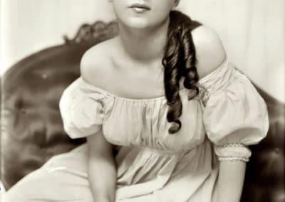 American mother - Gertrude Käsebier 1890 (47)