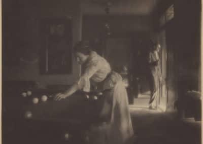 American mother - Gertrude Käsebier 1890 (5)
